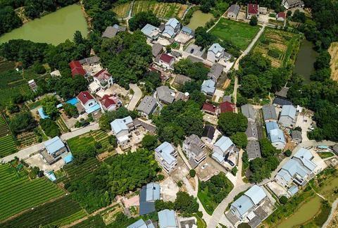 带你走进南京4星级景区,高淳游子山,休闲度假品茶好去处