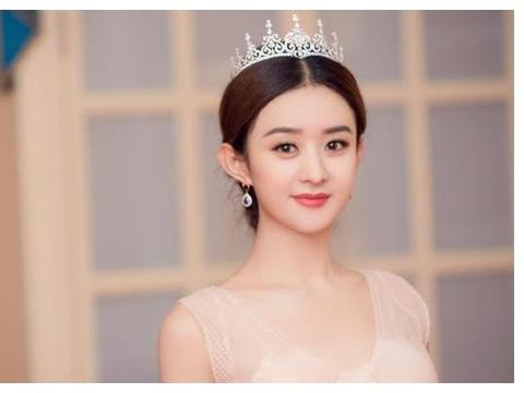 她为让儿子娶赵丽颖为妻,花尽一切心思,如今却被冯绍峰横刀夺爱