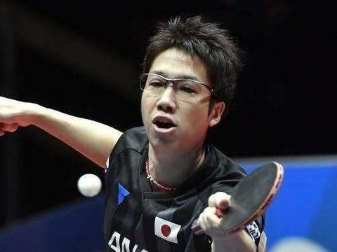 水谷隼批评日本队!队员们根本没努力训练,暗示丹羽孝希不够格