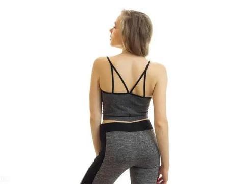 倩狐健身:如何练出女神翘臀?6个动作帮你激活臀部肌肉