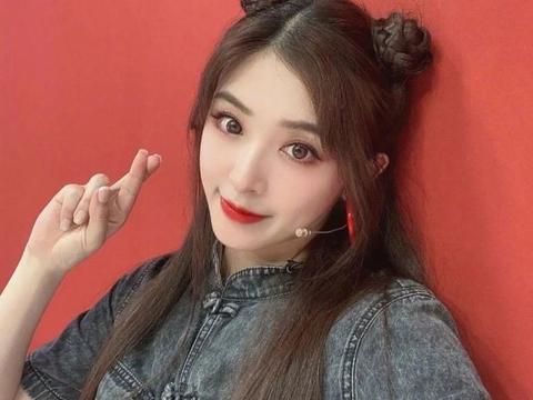 刘德华的干女儿,和郭麒麟还谈起了偶像剧式的姐弟恋?