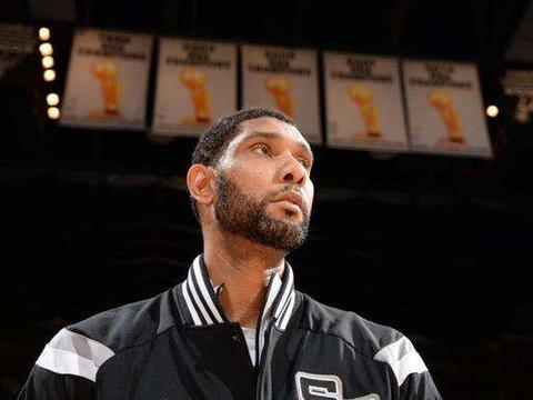 名字最具有中国风的5大NBA球星,邓肯入选 榜首没悬念