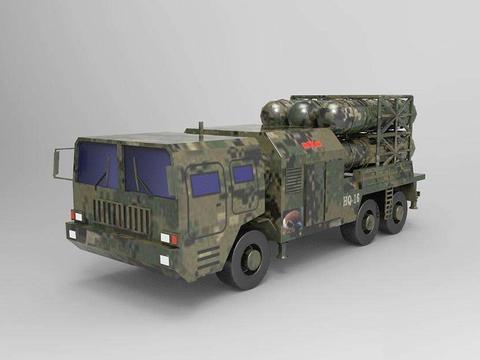 红旗16导弹车抵达阵地,法国工程师警告印防长:阵风最忌惮就是它