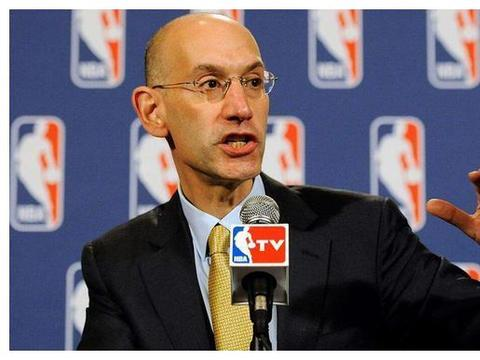 不道歉还想赚我们的钱?肖华又谈NBA与中国:我们要相互尊重