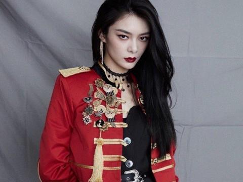 有一种美叫傅菁太适合反派,眼神又犀利,感觉安娜还是老版更加美