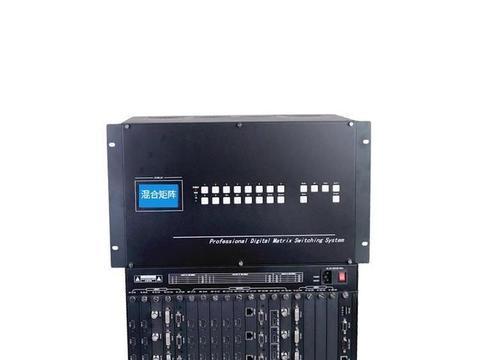 混合矩阵切换器的不同区域众多叫法景阳华泰科技