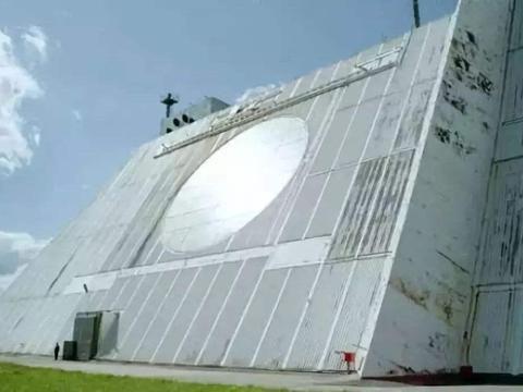 俄启用新型太空监视系统,将部署S500防空导弹防御能力飞跃提升