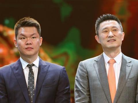 CBA广东篮球为什么这么厉害?