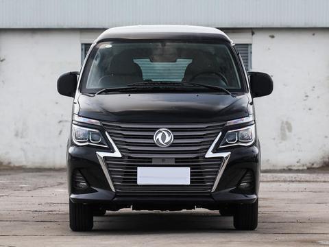 拉货接人专用!菱智M5新增两款营运版车型上市