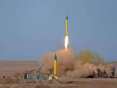 伊朗先下手为强!再次跟邻国爆发激战,白宫警告:援兵马上就到