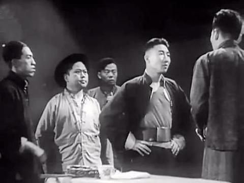他是北影厂老演员,全身是戏却总演反派配角,《小兵张嘎》饰伪军