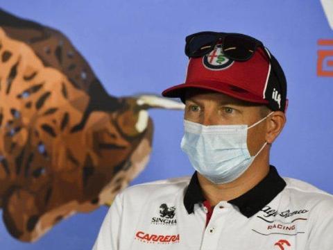 F1| 莱科宁透露卡丁车跑不过儿子罗宾
