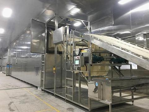 自动化米粉机械设备的操作方式是怎样的呢?
