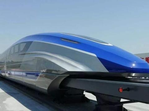 印度计划修建超级高铁,速度比飞机还快,被质疑要百年才能实现
