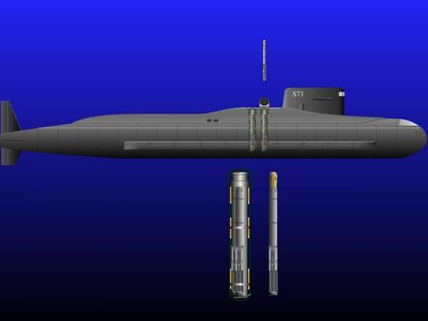 印度首艘核潜艇离奇失踪,海军拒绝执行命令,原因让人哭笑不得