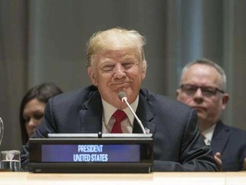 伊朗再次出手!刚对特朗普发出逮捕令后,一个举动让美国更难招架