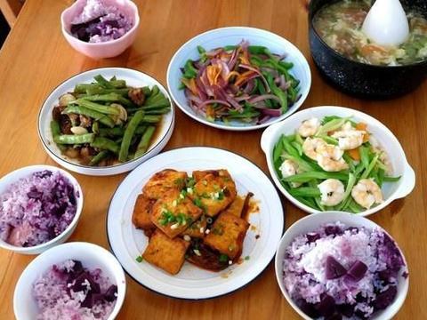 这几道家常菜简单易做、经济实惠,在家做好吃又不贵,做法分享