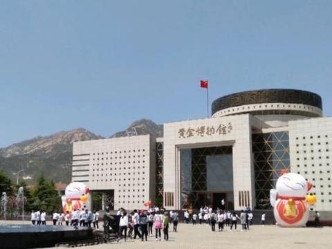 """中国最""""壕""""的景区,每月投放价值20万黄金,游客:捡到就是赚到"""