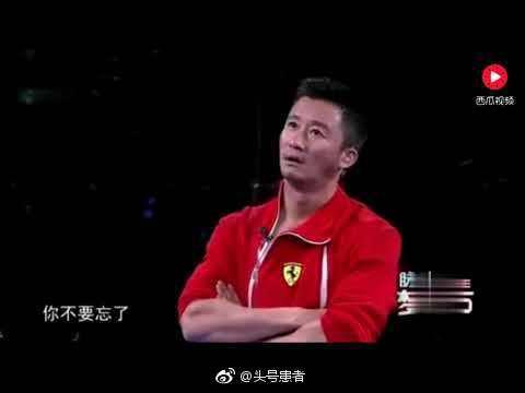吴京功夫到底怎么样,看看他的反应能力就能知道