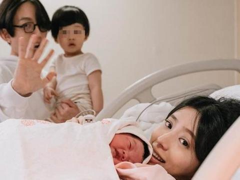 林宥嘉成四个孩子爸爸?得知原因,网友却大赞老婆丁文琪