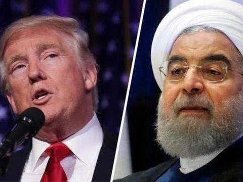 干得漂亮!伊朗向特朗普发出逮捕令,白宫接不接招都得输惨