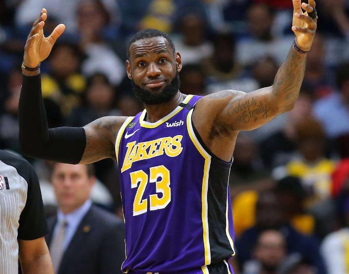名字最具有中国风的5大NBA球星