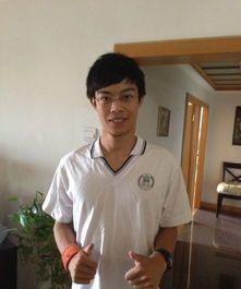 他是北京高考状元,一模只排年级20,高考逆袭成理科状元