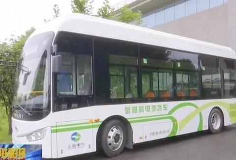 安徽首批氢燃料电池客车上路 为何看上安凯客车?