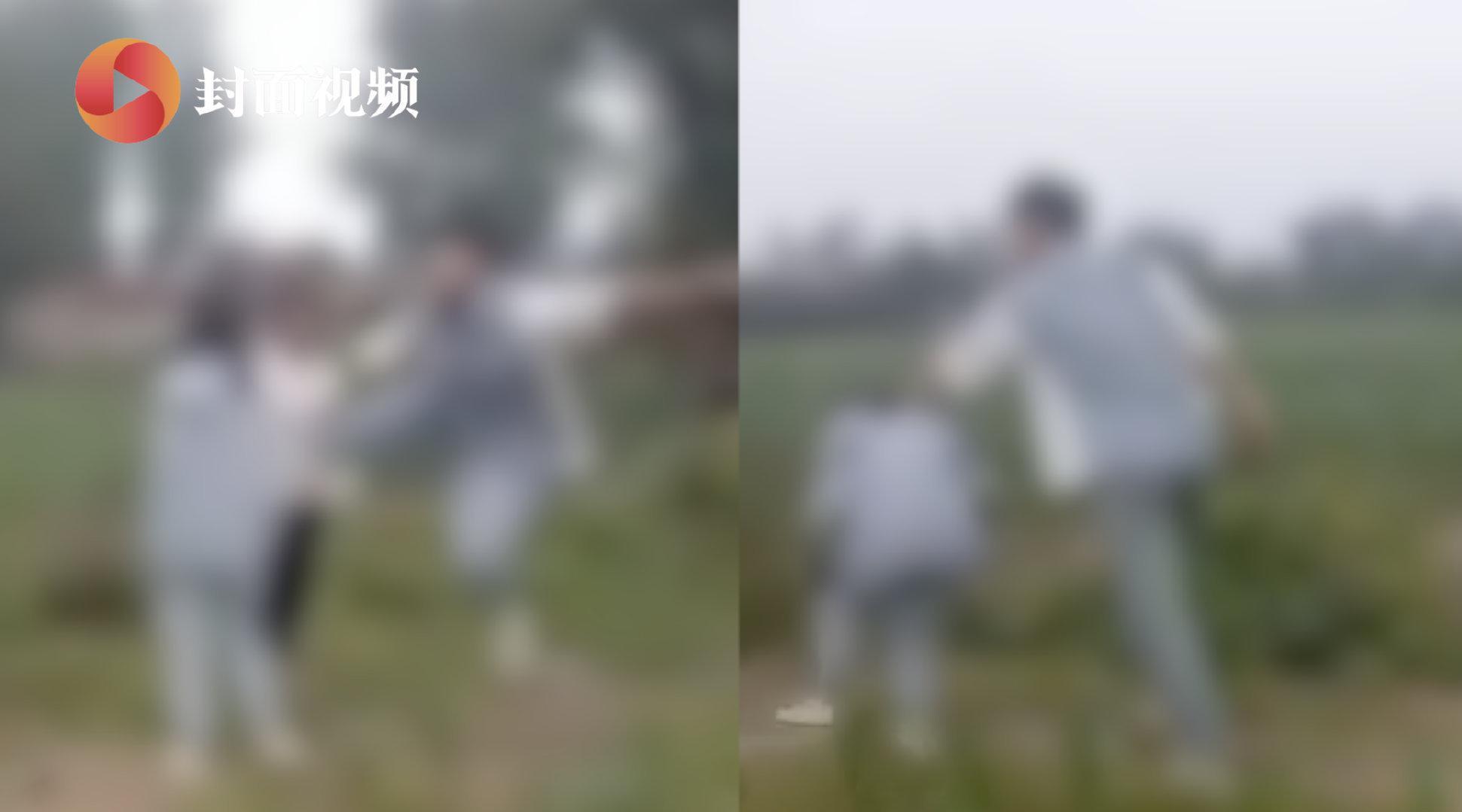 安徽一14岁女孩与同学产生矛盾 对方邀约多人对其掌掴脚踹