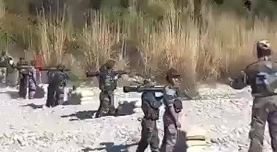 印度陆军的日常