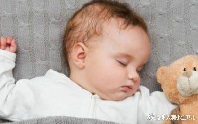 """孩子睡觉打鼾可能会""""改变容貌"""""""