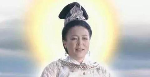 万神之母是谁?地位在玉皇大帝之上,孙悟空偷吃她的先天灵根!