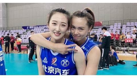中国女排又有新的安排,集训时间已确定,郎平或再招新人入队