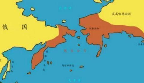 俄罗斯为何认为侵占海参崴是地理大发现的结果?