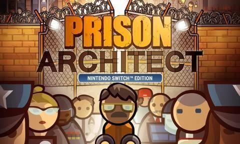 监狱模拟游戏《监狱建筑师》把肖申克的越狱地道给我堵上