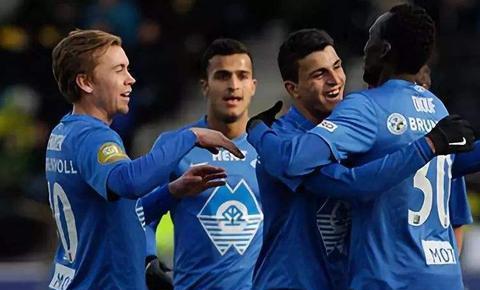 「挪超」赛事前瞻:基斯迪辛特vs莫尔德,莫尔德轮出征凯旋在即