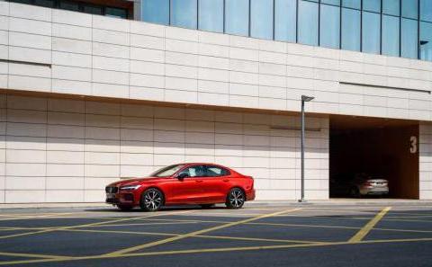 沃尔沃全新S60为什么会大热?高品质 高安全系数