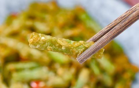 此菜钙是猪肉5倍,蛋白质是番茄3倍,比西兰花热量还低