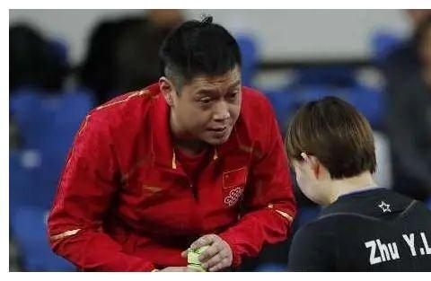 国乒名帅力挺刘国梁!为东京奥运明确表态,弟子放假不休息仍苦练