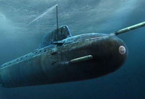 鲸鱼浑身都是肉,能潜千米深海,为什么潜艇只能潜四五百米?