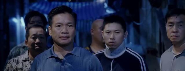 刘德华投拍的功夫片,被甄子丹狂甩2亿票房,却打败《叶问2》获奖