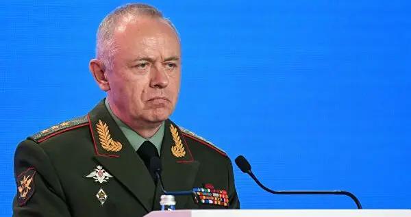 俄国防部:美国拒绝履行军控义务 应对《中导条约》失效负全责