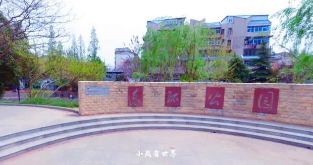 """安徽存在感最低的城市,明明叫做宿州,本地人却偏偏说成""""虚线"""""""