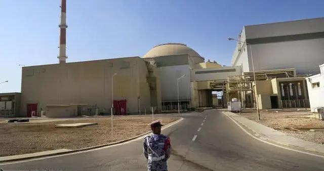 美国想靠制裁卡死伊朗核电站,不怕,刚检修完,马上重启并网发电