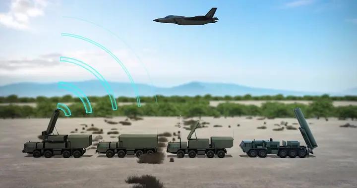 俄罗斯再次领先,新锐S500防空导弹剑指太空,美军空天飞机危险了