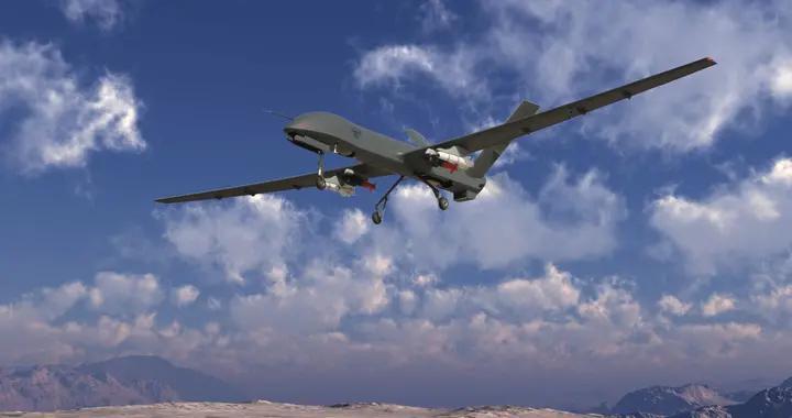 国际无人机市场中国已占半壁江山,是否有可能导致技术外泄?