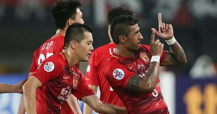 广州德比又将一触即发,恒大核心火线回归助阵,或助球队成功复仇