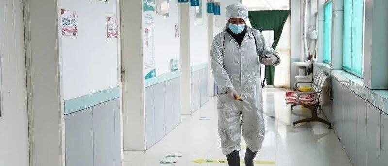 新冠病毒传播速度有多快?10小时遍布栏杆和门把手,可存活至少5天!