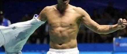 20个冠军64块金牌!比乔丹还伟大的历史第一人,退役了!