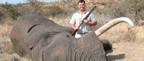 """澳大利亚政府""""严格选出""""的动保人士,被曝是大型动物猎手"""